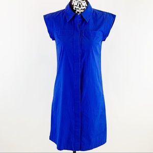 Michael Kors Shirt Dress